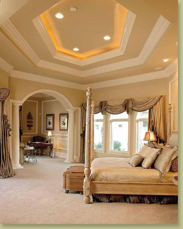Crown Molding, Decorative Crown Mouldings, Molding Ideas