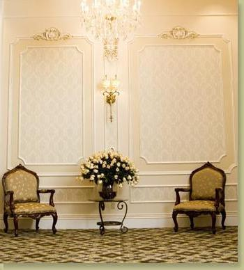 Panel Moldings, Decorative Panel Moulding - Lancrest Moldings