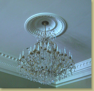 Ceiling Domes Architectural Ceiling Domes Amp Medallions