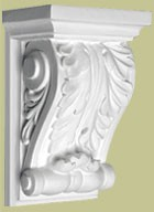 EmiliaDecorative Corbels