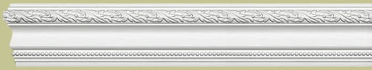 Leaf & PearlPilasters & Door Surrounds